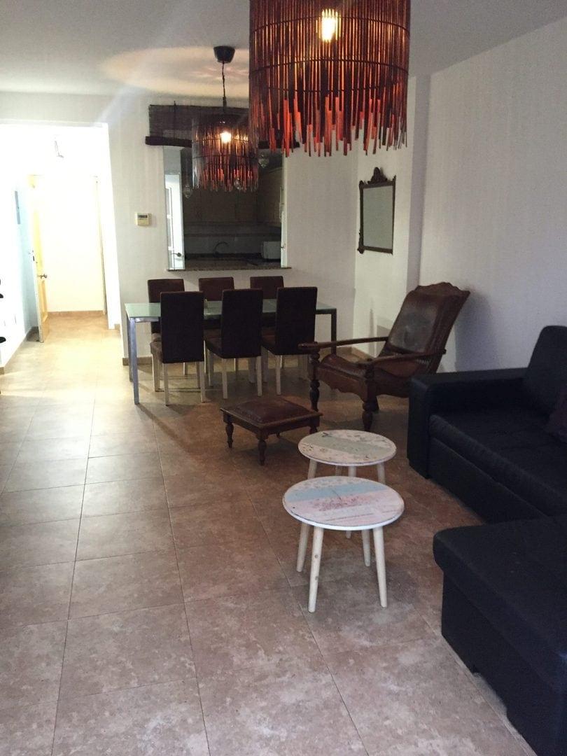 Appartments Apartamentos Madrid Torrevieja - Torrevieja - aktivrejse - AlfA Travel - lejlighed - stuen