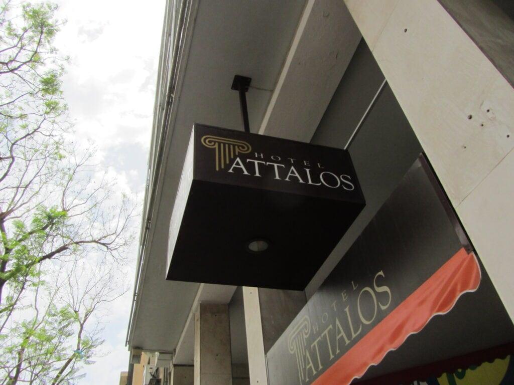 Attalos_hotel_athen-studierejser