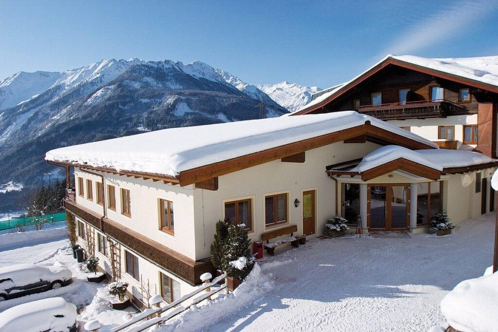Gasthof venedigerhof neukirchen skitur alfa travel