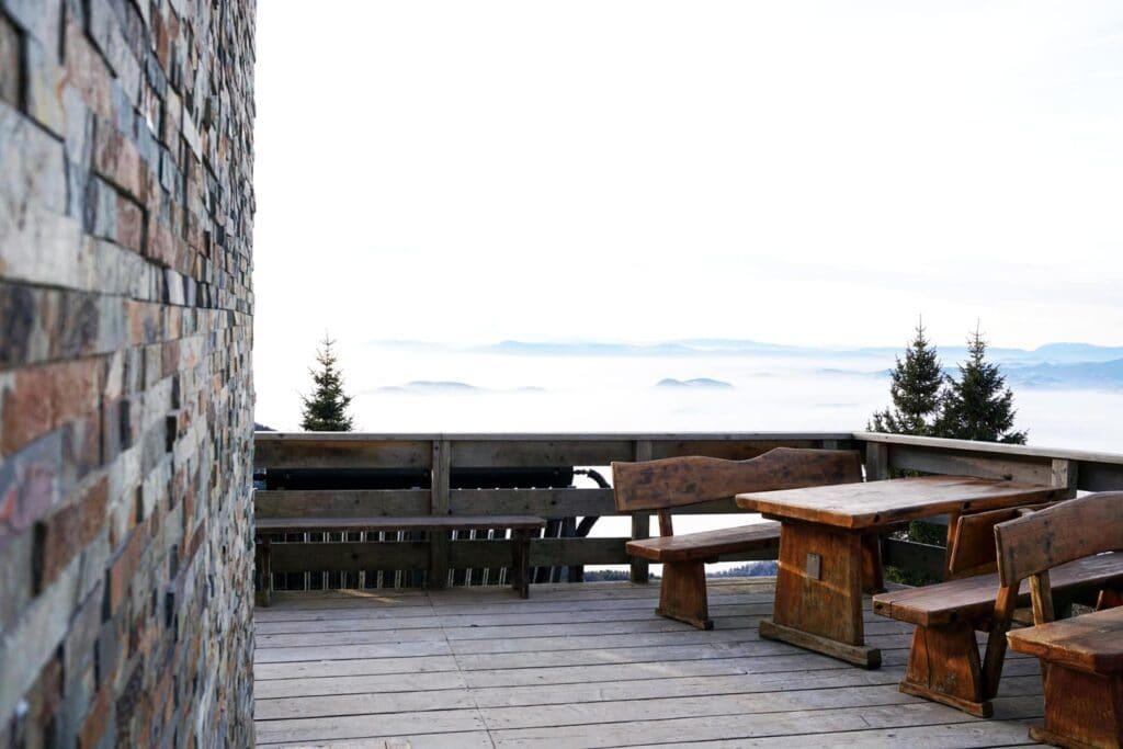 Hafjell Grenda - Hafjell - Norge - skirejse - AlfA Travel - hytter - sne
