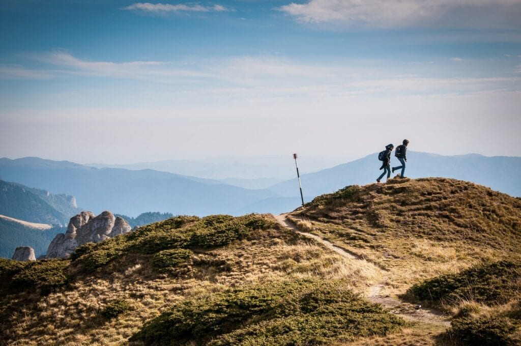 Krakow aktivrejse trekking bjerge studietur alfa travel