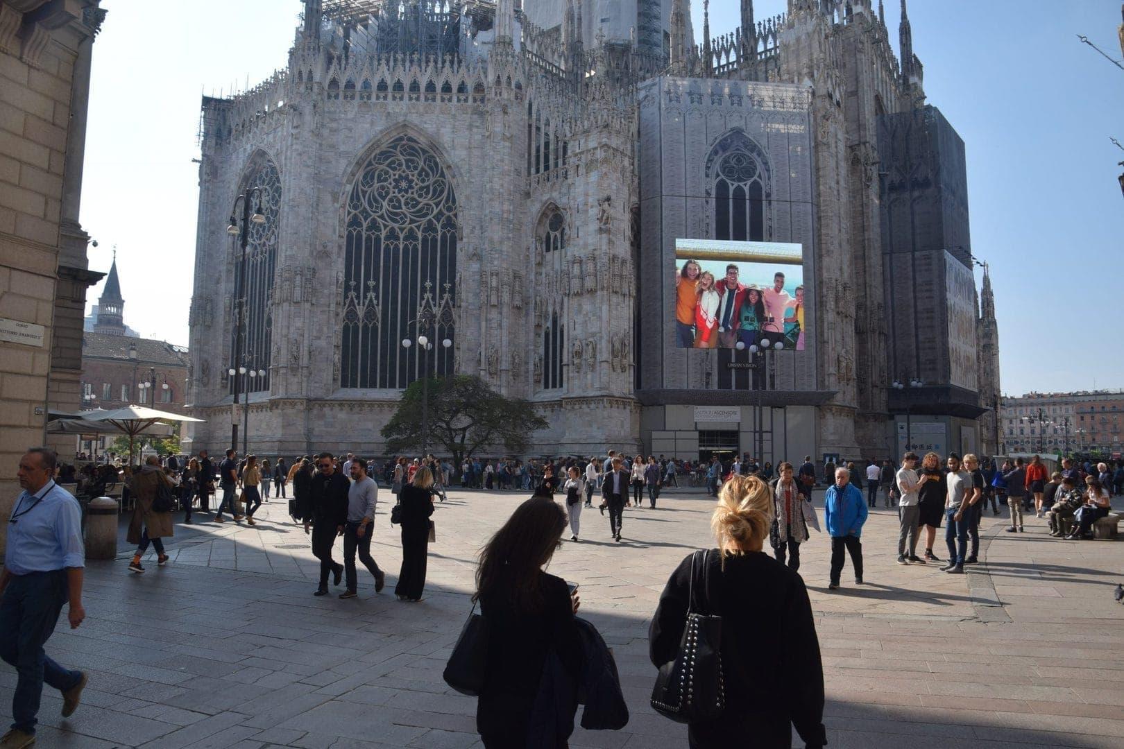 Milano-firmarejse-firmatur-alfa-travel-domkirke-katedral-grupperejser