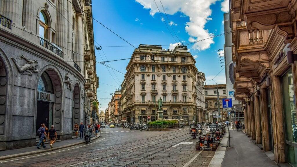 Milano-firmarejse-firmatur-alfa-travel-gade