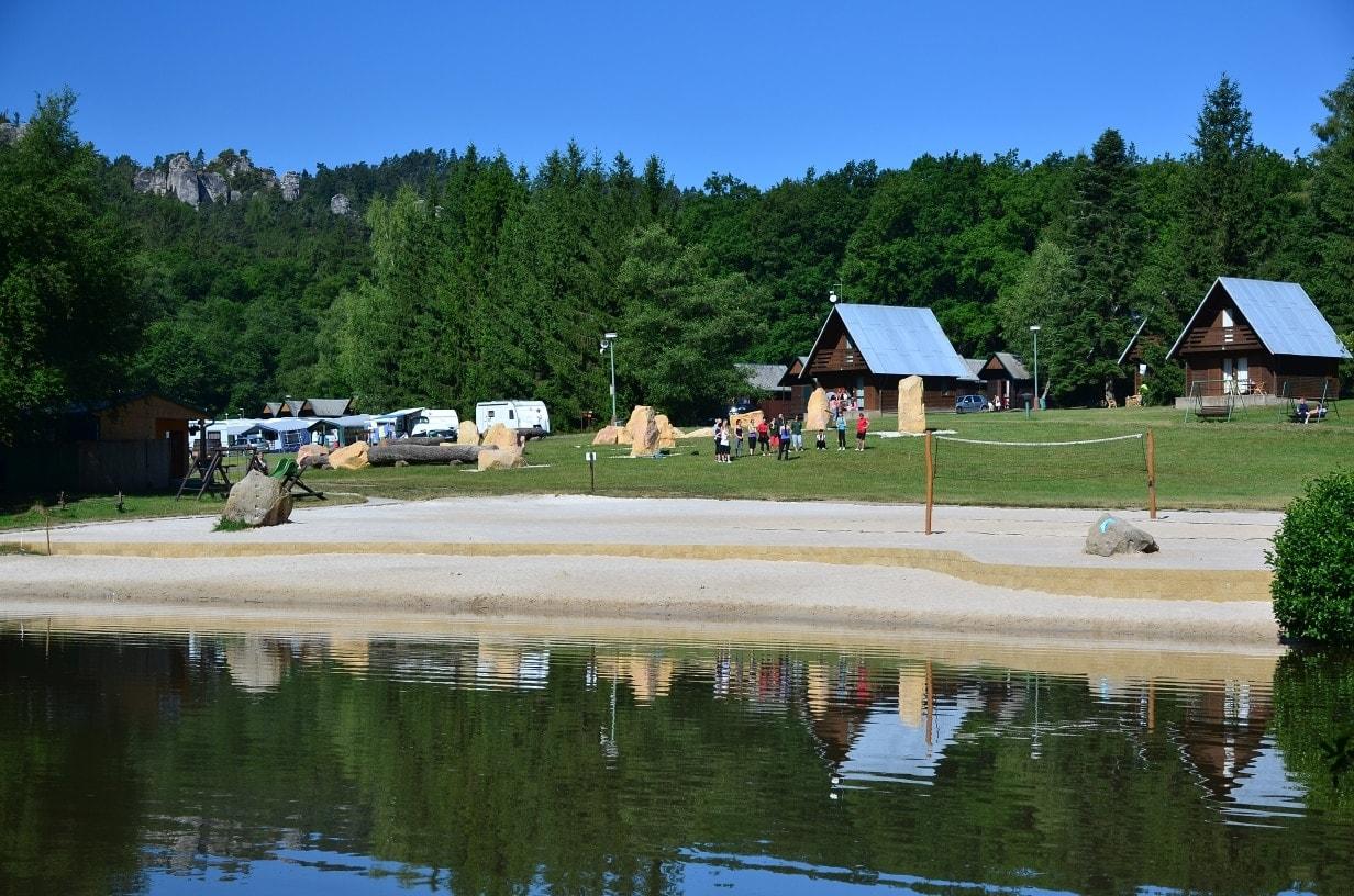 Sedmihorky-aktivrejse-studietur-alfa-travel-campingplads