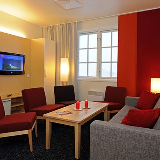 Skitorget apartments - Skeikampen - Skolerejser skirejser Norge