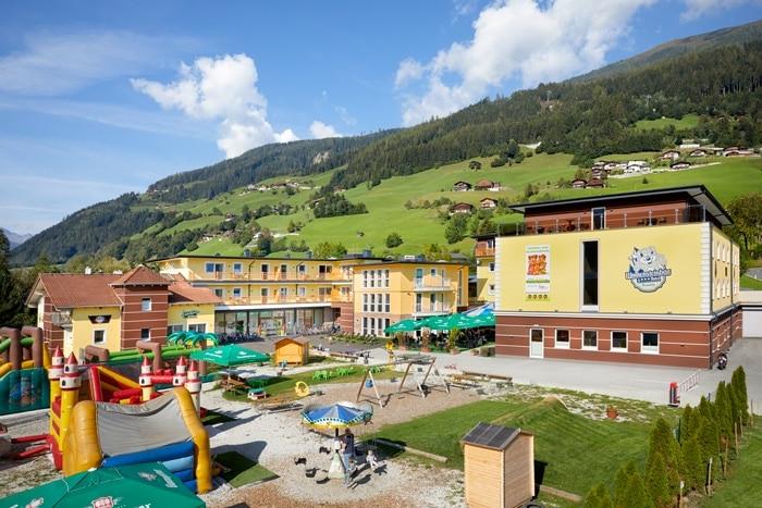 Wolkensteinbaer - Neukirchen - aktivrejse - studierejse - AlfA Travel - sommer - aktiv - hotel