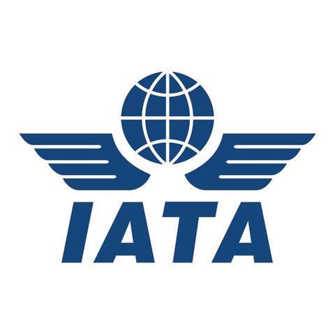 IATA logo alfatravel