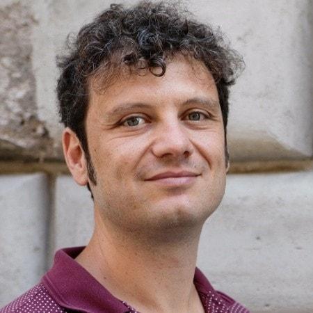 Andrea Volpini Rom Studierejse Iværksætteri Onlinevirksomhed