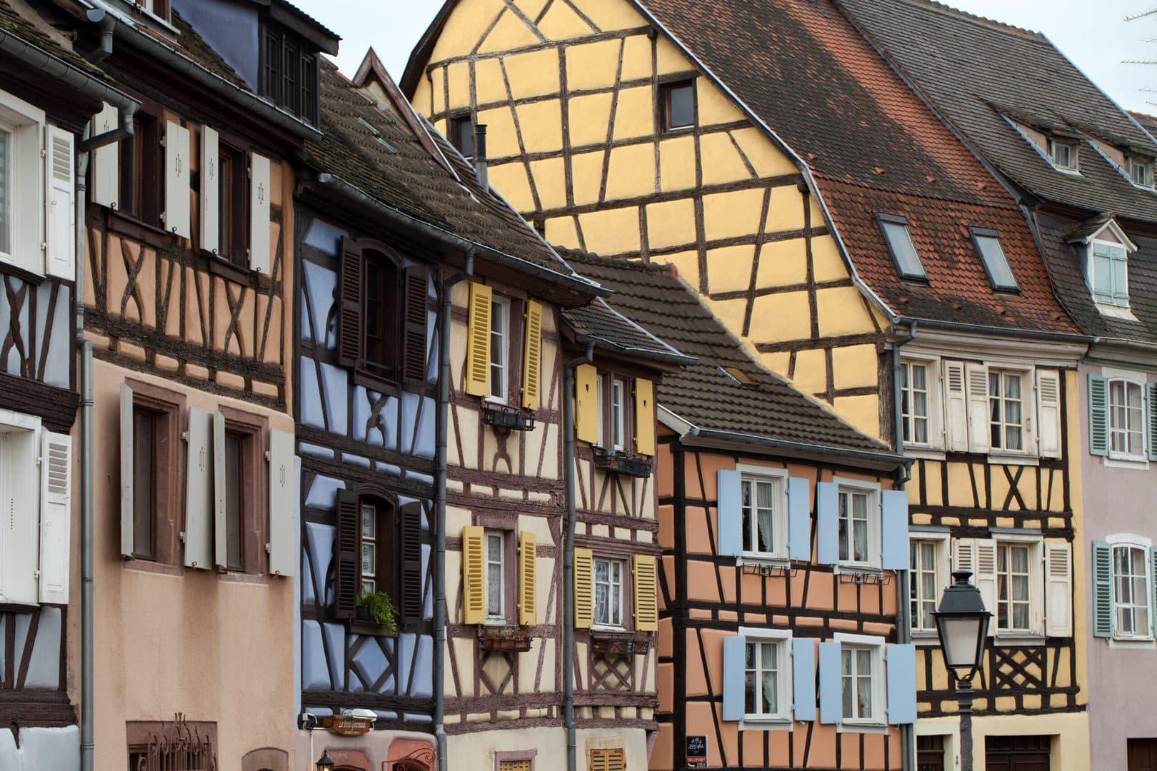 Studietur Strasbourg petitfrance