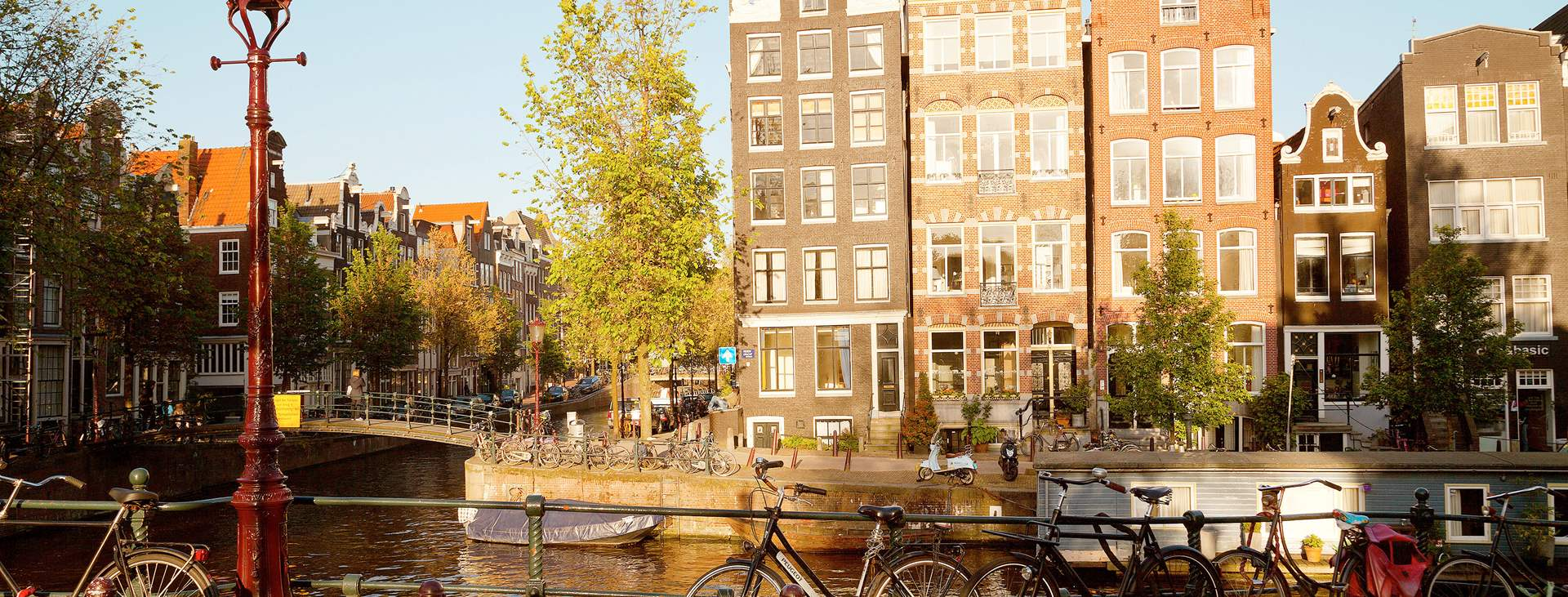 Studietur Amsterdam Klima oplæg