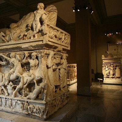 arkæologisk museum_Istanbul