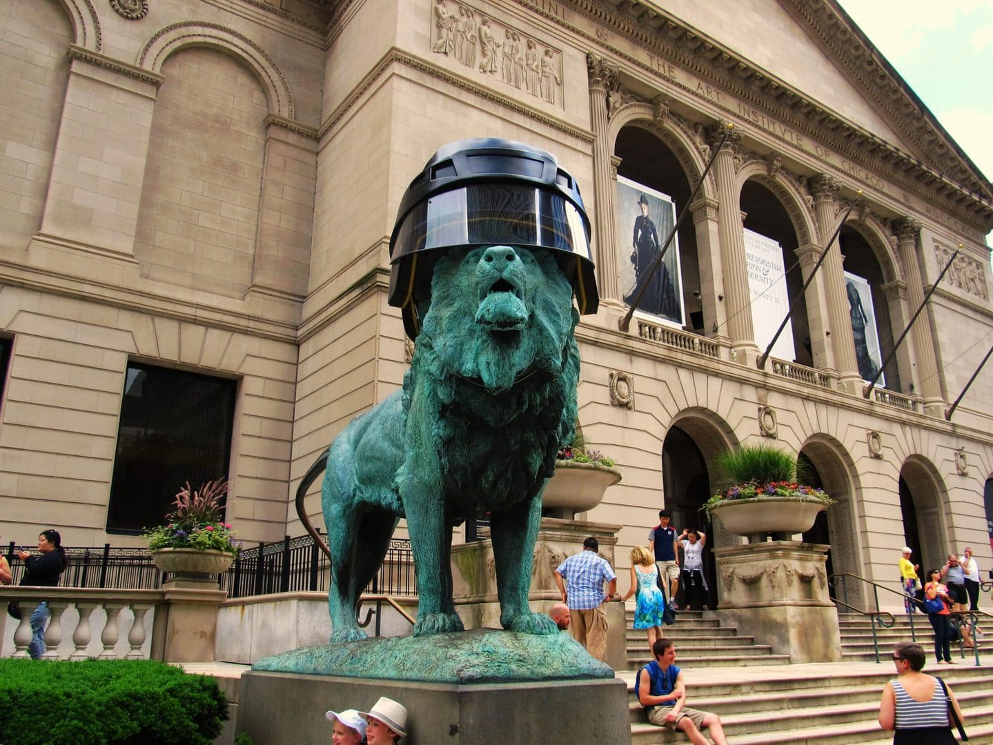 Studietur Chicago Art Institute
