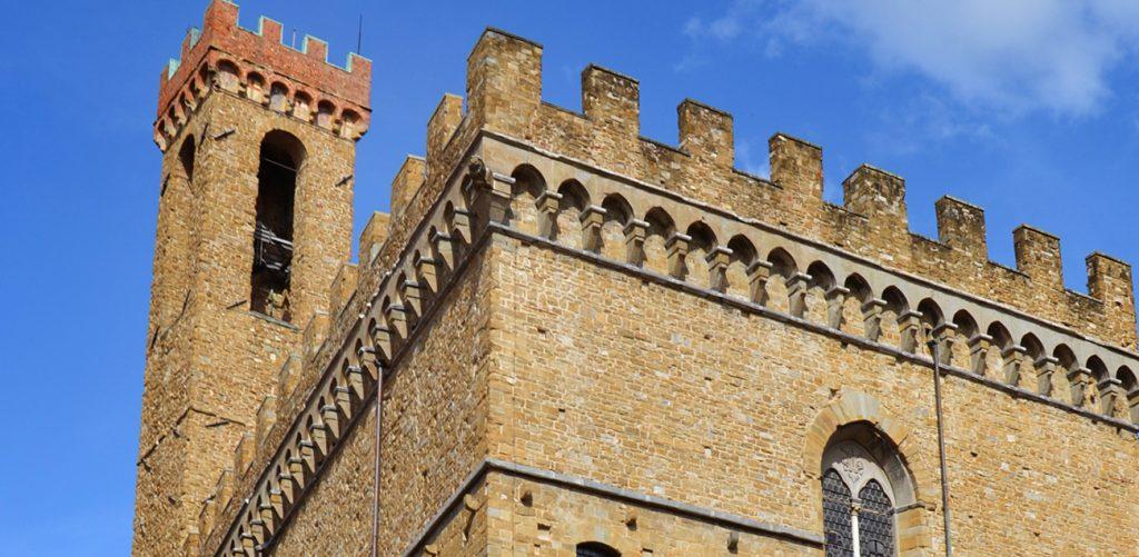 Studietur Firenze Bargello