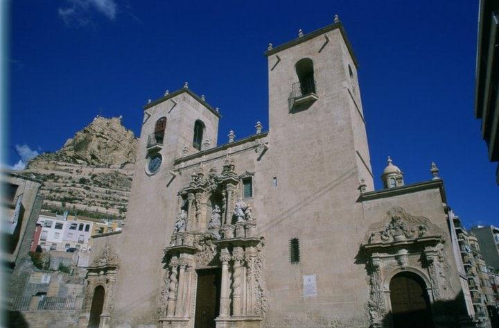 Studietur Alicante Santa Maria