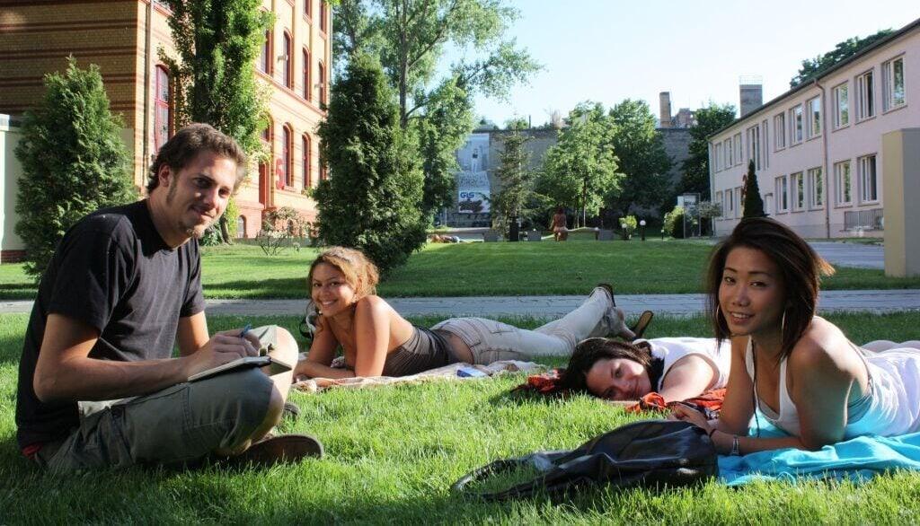 Studietur Berlin sprogskole