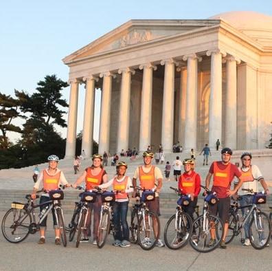 Bike and Roll_washington_studierejser_alfatravel