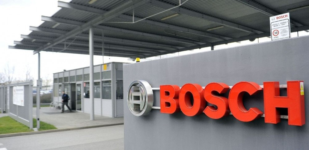 Studietur Prag Bosch