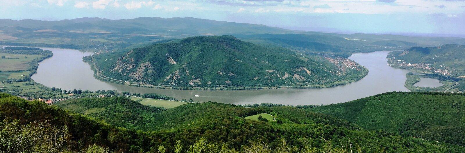 Studietur Budapest Donau Bend