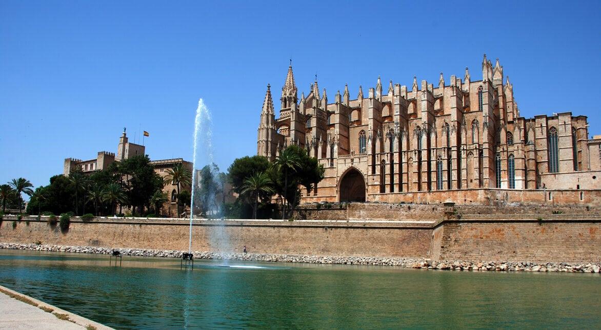 Studietur Mallorca Sa Seu