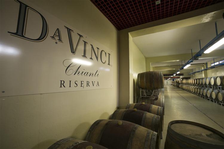 DaVinci_winery_studierejser_alfatravel