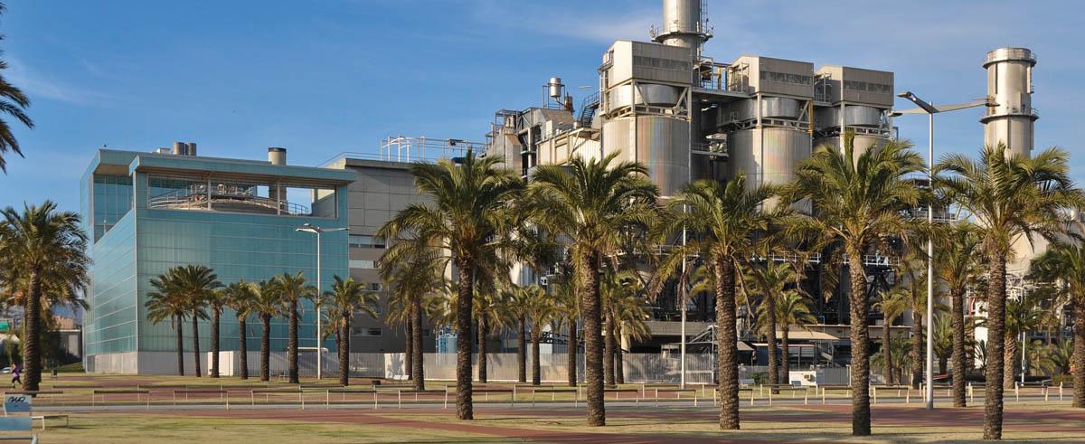 Studietur Barcelona Eco Park