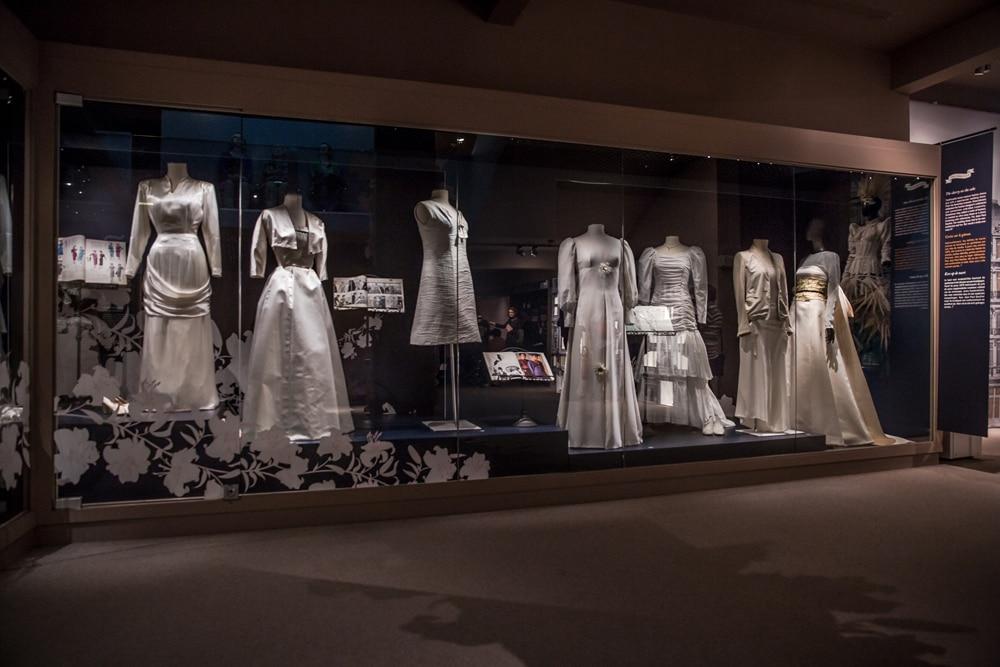 Studietur Bruxelles Fashion Lace Museum
