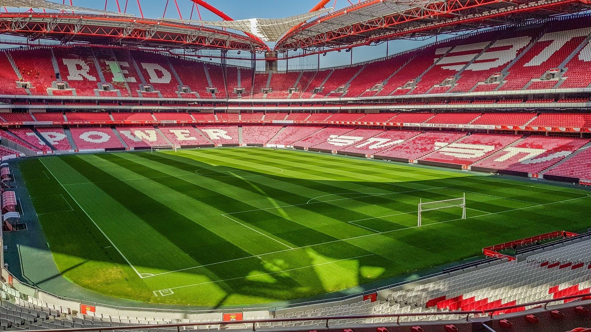 Studietur Lissabon fodbold