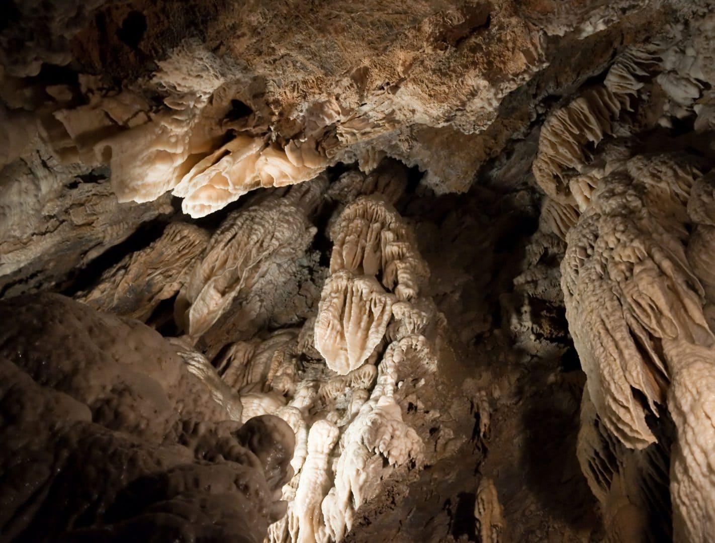 Studietur Toscana Grotta Del Vento