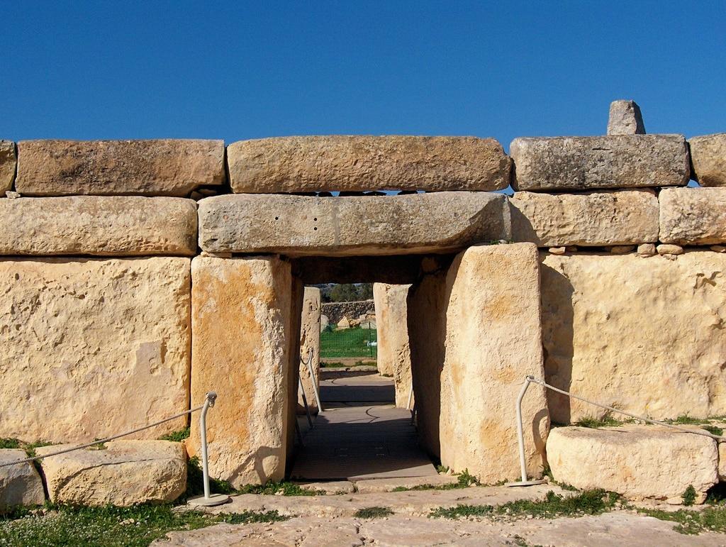Hagar Qim_templerne-malta_studierejser_alfatravel