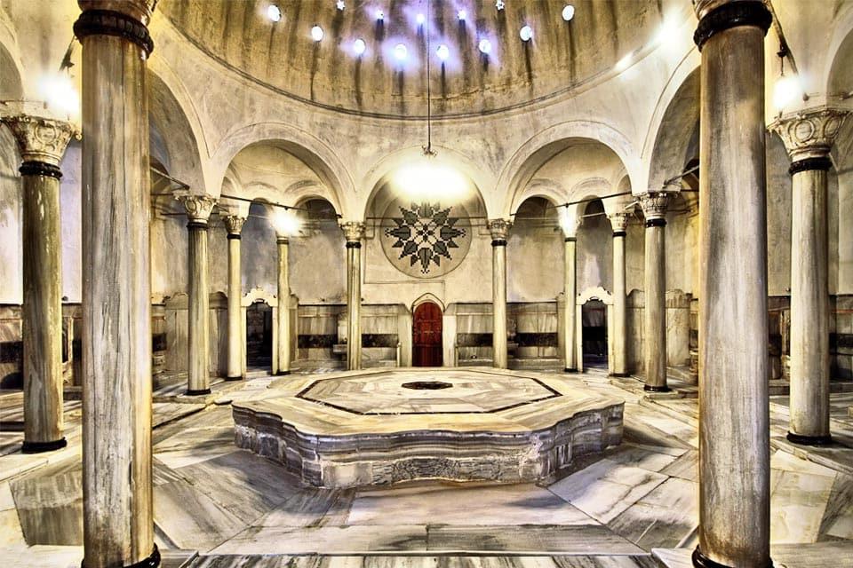 Istanbul_Hamam