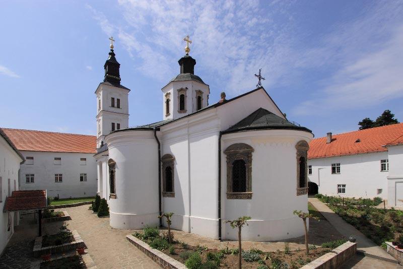 Krusedol-Manastir-Monastery-beograd