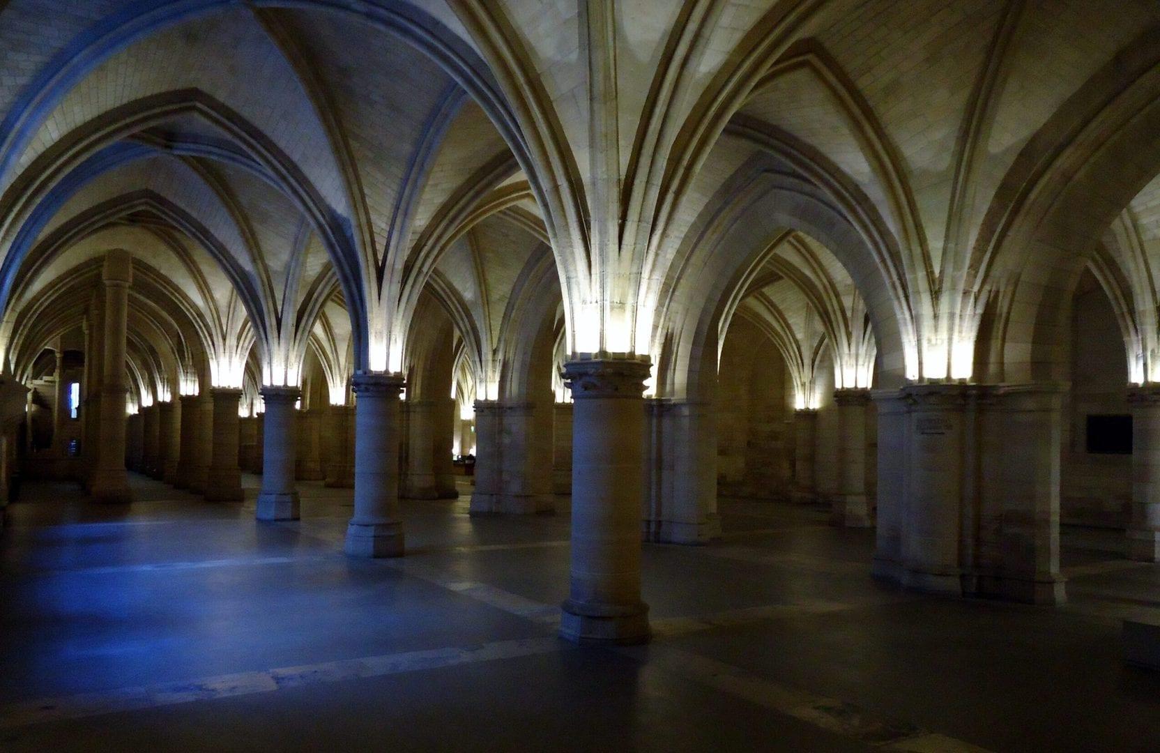 Studietur Paris La Conciergerie