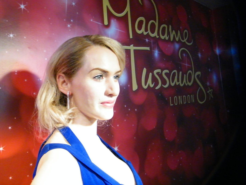 Studietur London Madame Tussauds
