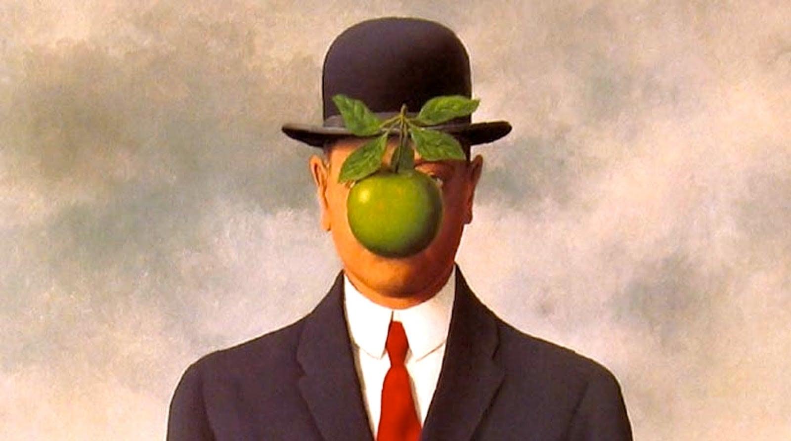 Studietur Bruxelles Magritte Museum