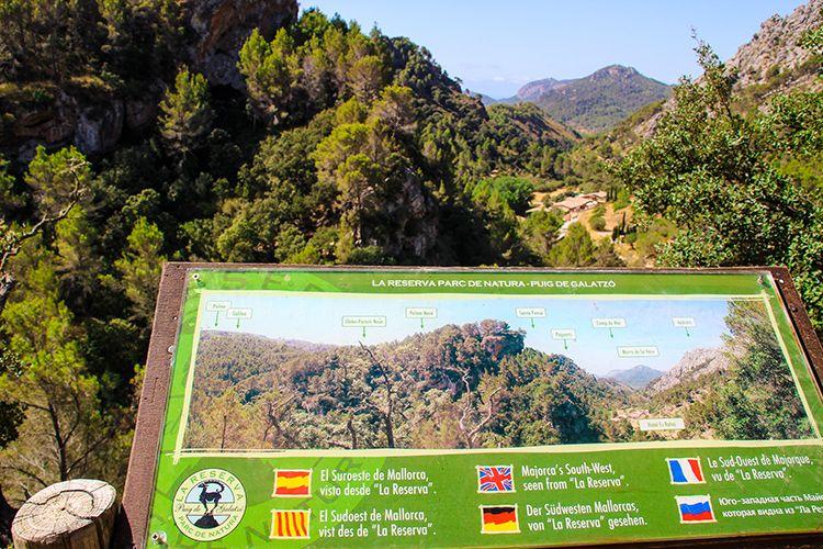 Studietur Mallorca La Reserva