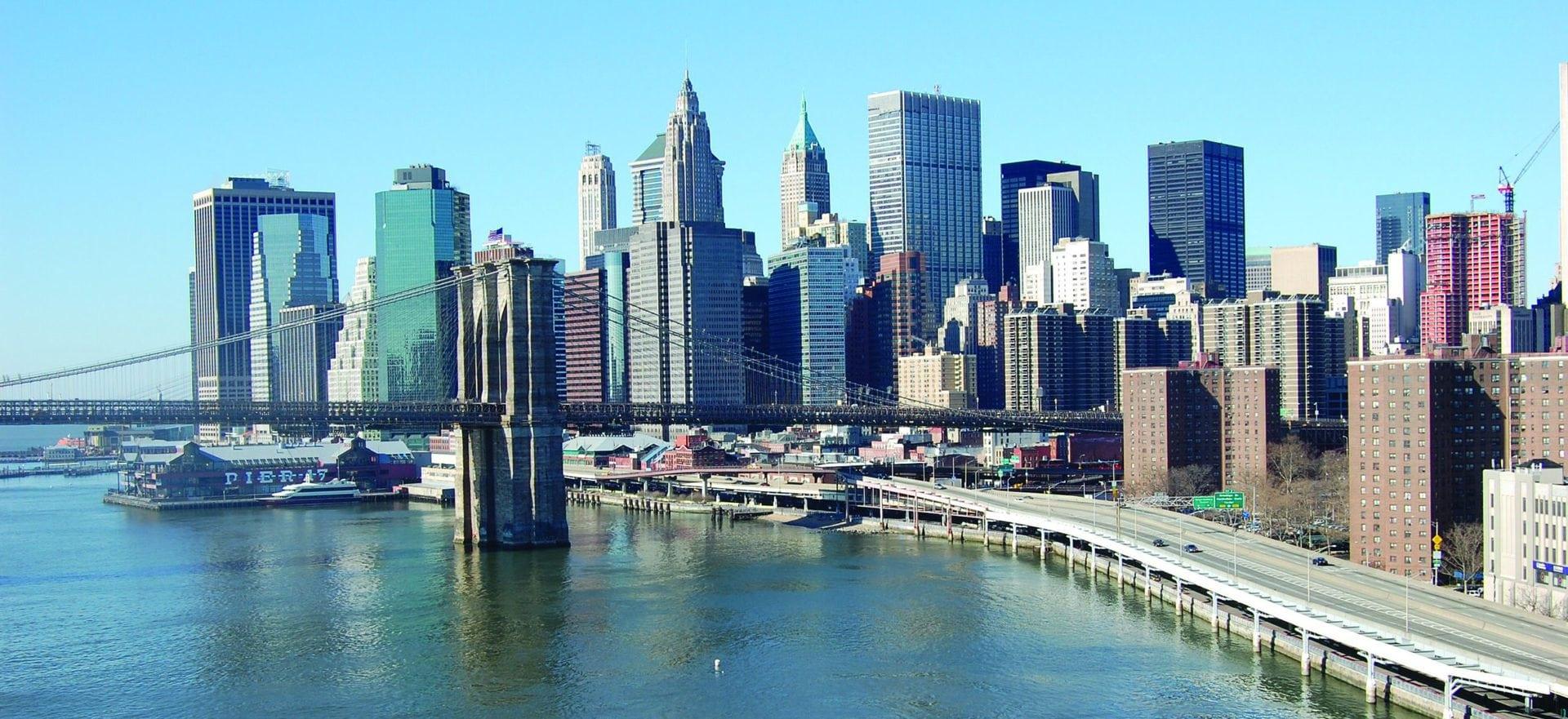 Studietur New York Manhattan