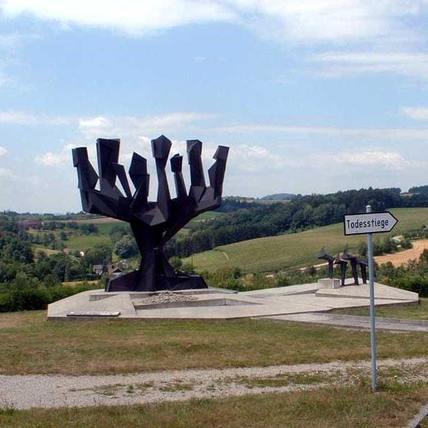 Studietur Wien Mauthausen