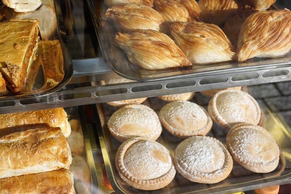 Maypole-bageri-malta-studierejse-brød