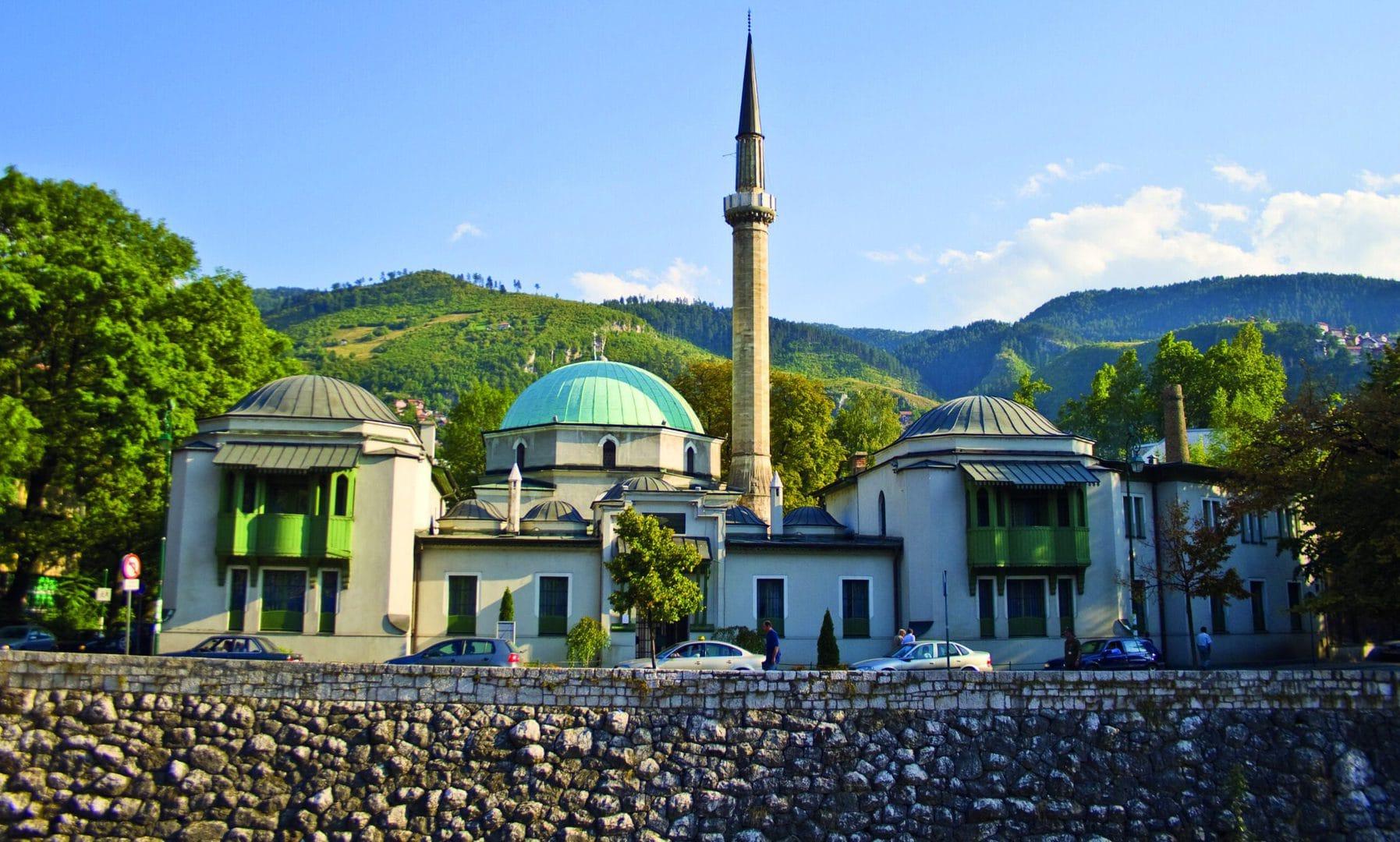 Studietur Sarajevo Tværfagligt samarbejde