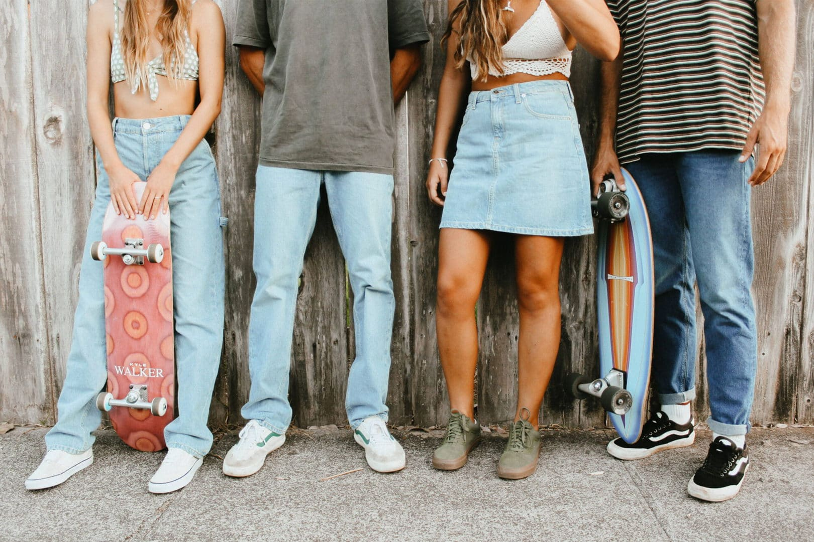 Studietur Amsterdam Mud Jeans