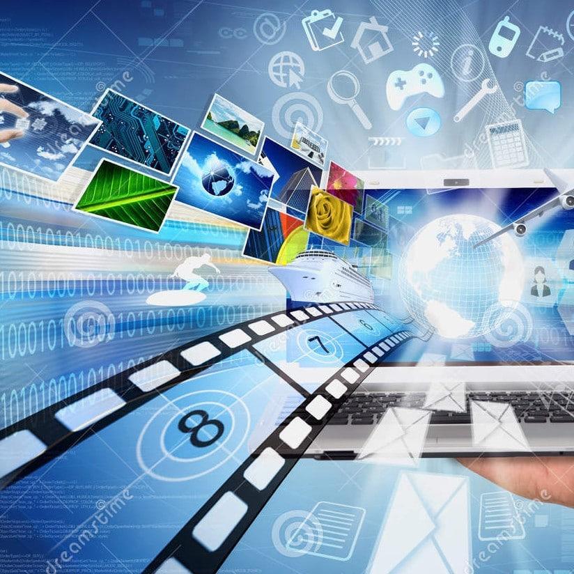 Studietur Multimedia
