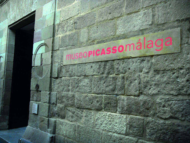 Studietur Malaga Picasso