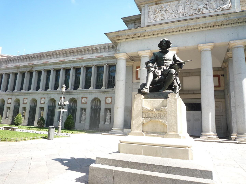 Studietur Madrid Museo del Prado