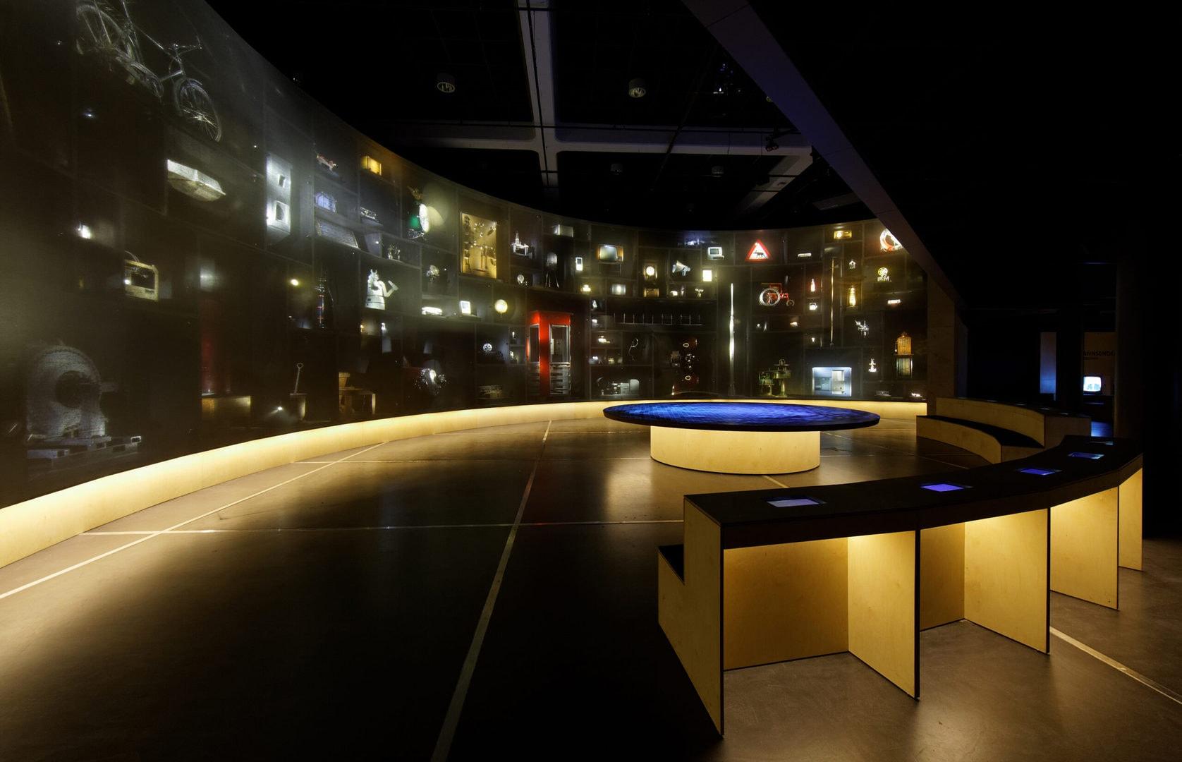 Studietur Oslo Norsk Tek Museum