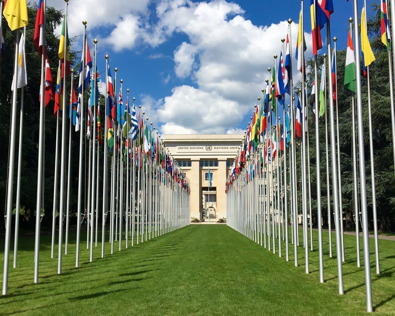 Studietur Geneve FN