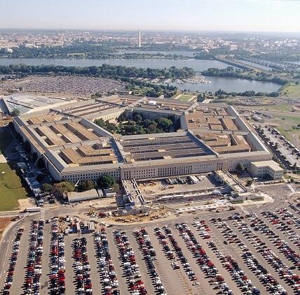 Pentagon_Washington_studierejser_Alfatravel