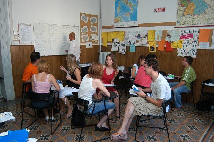 Sprogskole Rom Studierejse Italien