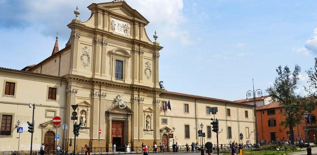 Studietur Firenze San Marco Museum