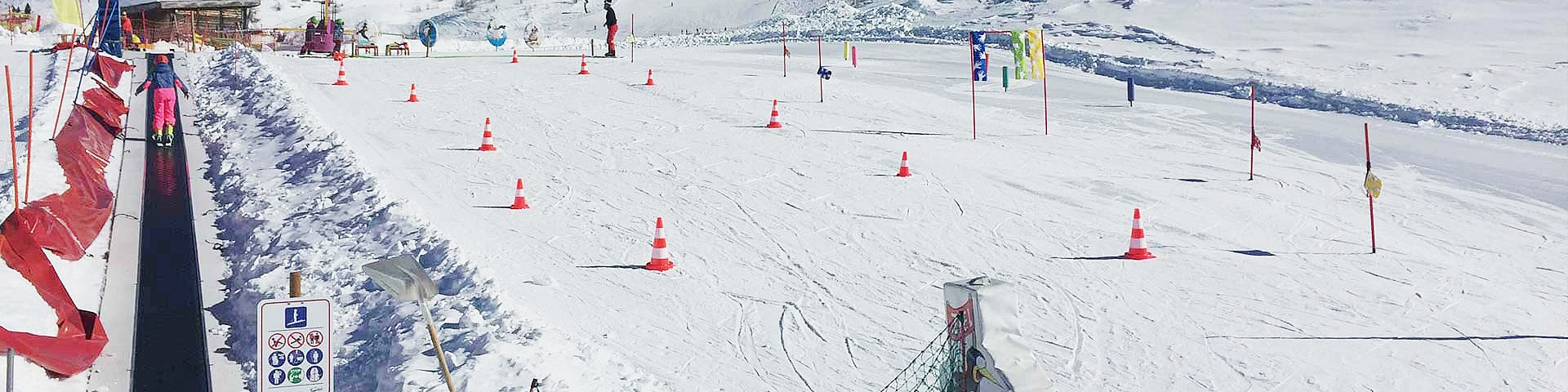 Studietur Matrei Skiskole