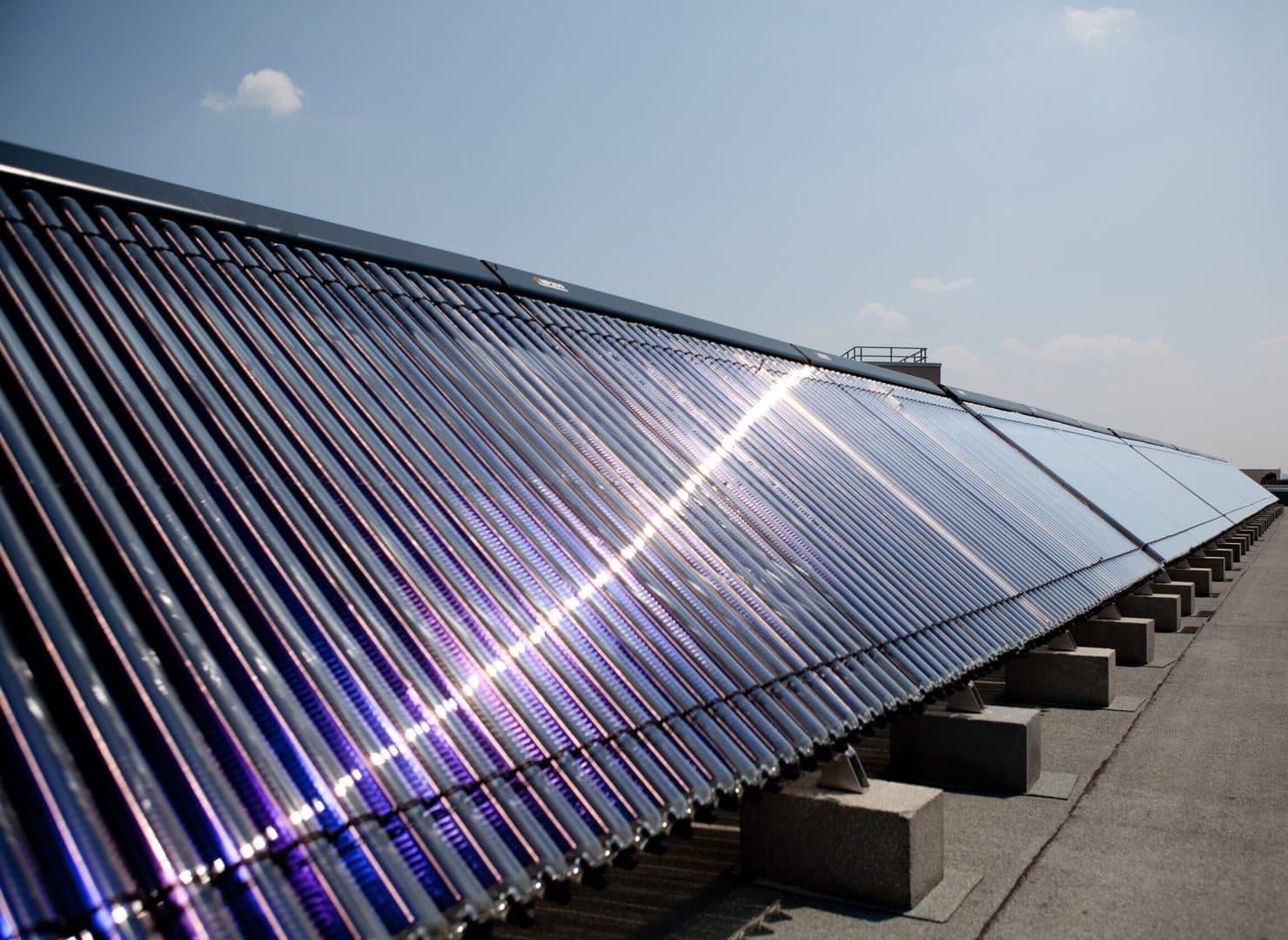 Studietur Lissabon Solar